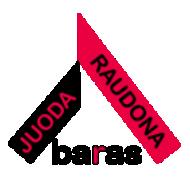 Juoda Raudona Baras